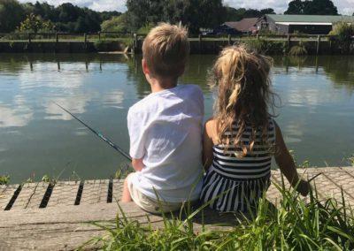 Siblings-fishing---Junior-Lakes---August-2017