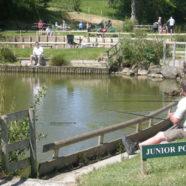 Junior Fishing Ponds