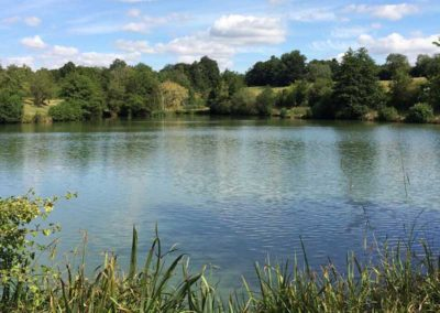 Specimen Lake - Members Only Lake